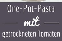 one pot - Gerichte