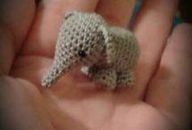 Amigurami Crochet