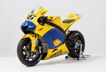 Collectable Model Motorbikes / Reviews from the pages of http://www.modelcollector.co.uk