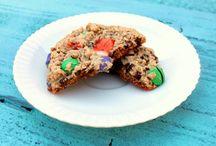 Recipe: Cookies / by Karon Jackson