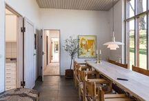 Danish homes I love