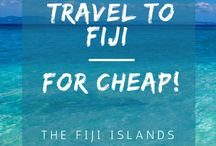Fiji / All about Fiji's attractions, adventures, culture, food, and accommodations.