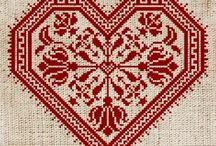 Patterns and Kits for Needlework Projects