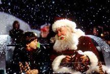 Christmas films I like