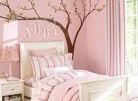 Κοριτσίστικα υπνοδωμάτια