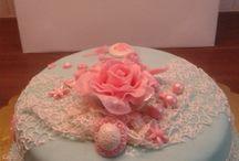 Wending cake