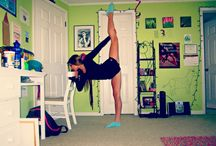 Cheer♥ / by Hailey Earnhardt