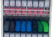 GlueDevil Spray Paint