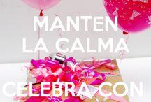 Celebra Junto a Nosotros