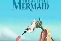 Little mermaid !!!