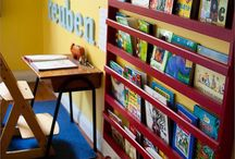 biblioteca d aula