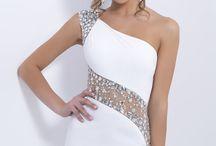Sexy robe de soirée pour occasions