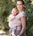 Wraps and Ring Slings / I love wraps and ring slings. So easy to use and awesome for newborns. Allows you to wear your baby in a position they want to be in right from birth!