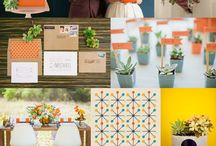 Creative Wedding Ideas - Just Say No to Burlap and Mason Jars