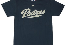 Everything on San Diego Padres