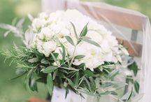 wedding decoration / flowers and decor