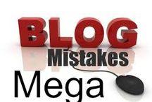 Blog Help