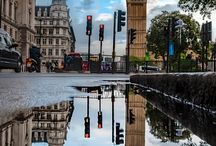 London fog / pictures