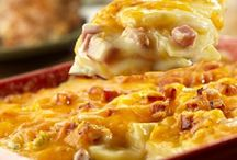 Recipes Potatoes / Potatoes for every taste!