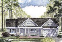 Future House!