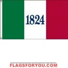 Historical 2x3 Flags