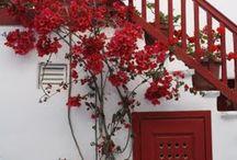 antika kapılar