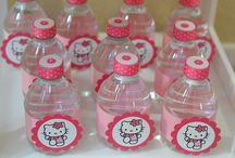 Fiesta Hello Kitty