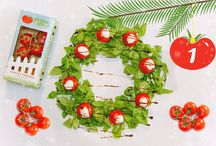 12 Days of Tomatoes