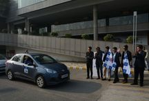 Xcent Experience Brilliance Drive / by HyundaiIndia