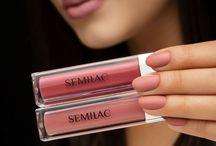 Semilac Make Up