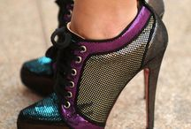 Shoes / by Patricia Carrillo
