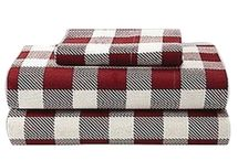Flannel Bed Sheet