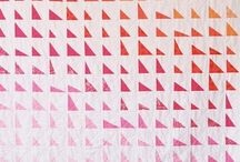sew : quilts