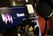 Produtora de Áudio - Maximal Studio - Estúdio de gravação - Studio Design / Produtora de áudio em São Paulo - Responsável por dublagens de grandes projetos de Games.  Detalhes do Projeto O projeto conta com 4 salas sendo 2 salas de gravações e 2 salas de mixagens.