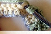 creative wool / by Heather More