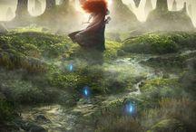Pixar! / by Hilde Bluys