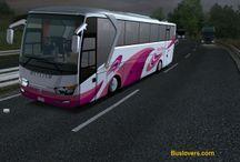 UKTS Simulator Driving
