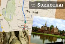 Travel THAILAND on the cheap