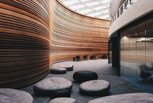 office space interiors