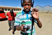 Children Taking Action