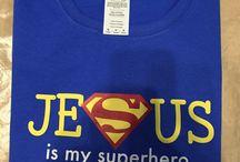 Superhero VBS