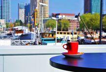 Coffees Around the World