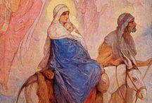 Библейские сюжеты
