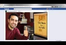 Facebook Apps and Tricks / by Tina Layton Smith