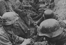 German Soldiers WW 2
