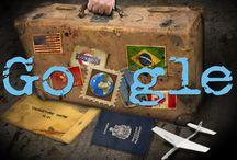 Doodle / Google doodle