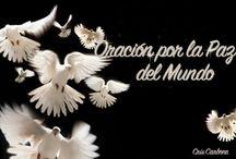 ORACIONES / Oraciones