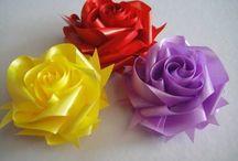 fiori di carta