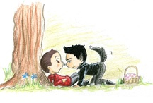 STEREK!!<3 / THE BEST THING EVER