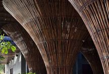 Bamboo / Inspiration for bamboo projects